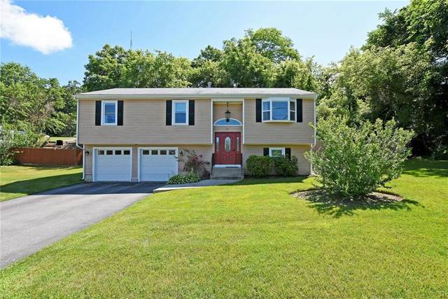 24 Sprague Circle, Johnston, RI 02979 (MLS #1258017) :: Westcott Properties