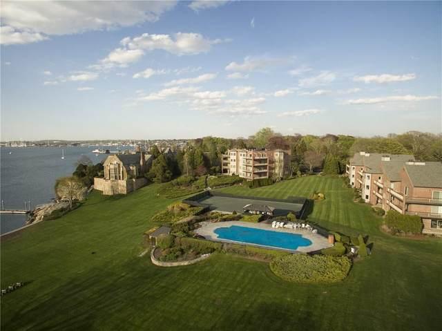 111 Harrison Avenue B1, Newport, RI 02840 (MLS #1258020) :: Anchor Real Estate Group
