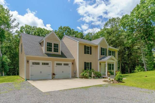 2240 Division Road, East Greenwich, RI 02818 (MLS #1258023) :: Spectrum Real Estate Consultants