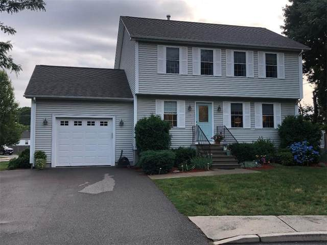 23 Smile Court, Warwick, RI 02889 (MLS #1258031) :: Spectrum Real Estate Consultants
