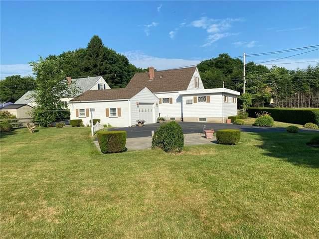 398 Fairview Avenue, Coventry, RI 02816 (MLS #1258039) :: Spectrum Real Estate Consultants