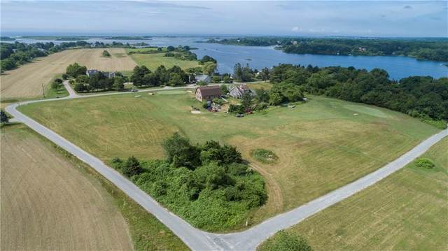 0 E Arnolda Road, Charlestown, RI 02813 (MLS #1258040) :: The Mercurio Group Real Estate
