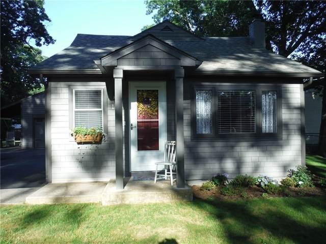 196 Haswill Street, Warwick, RI 02889 (MLS #1258041) :: The Mercurio Group Real Estate