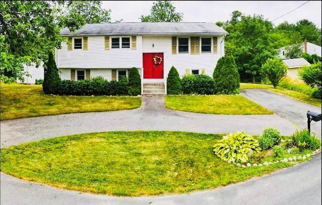 13 Lafazia Drive, Johnston, RI 02919 (MLS #1258046) :: Westcott Properties