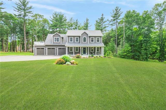 245 Shippeetown Road, East Greenwich, RI 02818 (MLS #1258072) :: Anytime Realty