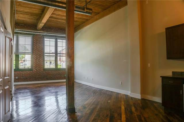 99 Allen Street #203, Woonsocket, RI 02895 (MLS #1258073) :: Edge Realty RI
