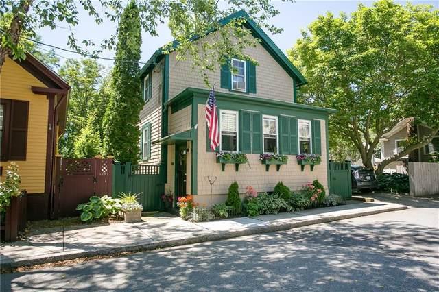 12 Sunshine Court, Newport, RI 02840 (MLS #1258092) :: Anytime Realty