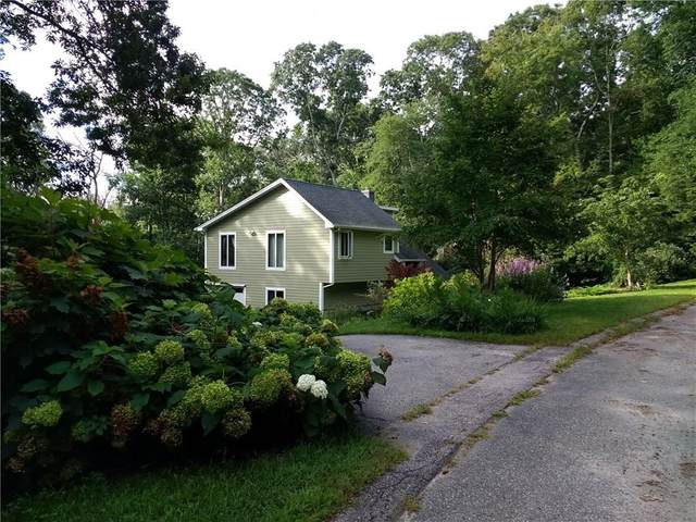 116 Estelle Drive, South Kingstown, RI 02892 (MLS #1258097) :: HomeSmart Professionals