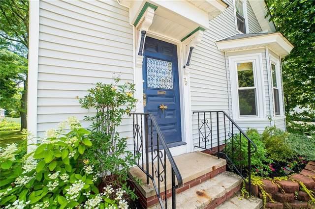 72 Grace Street, Cranston, RI 02910 (MLS #1258101) :: Anytime Realty