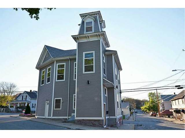 100 Central Street, Lincoln, RI 02865 (MLS #1258105) :: Edge Realty RI