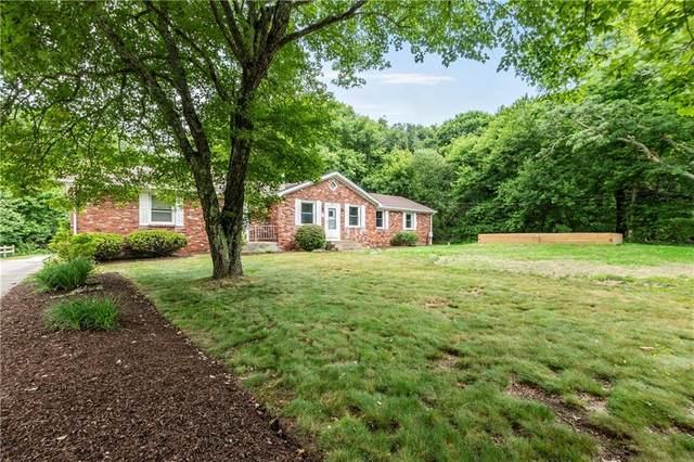 119 Foddering Farm Road, Narragansett, RI 02882 (MLS #1258120) :: The Mercurio Group Real Estate