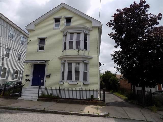 37 Flora Street, Providence, RI 02904 (MLS #1258123) :: The Mercurio Group Real Estate