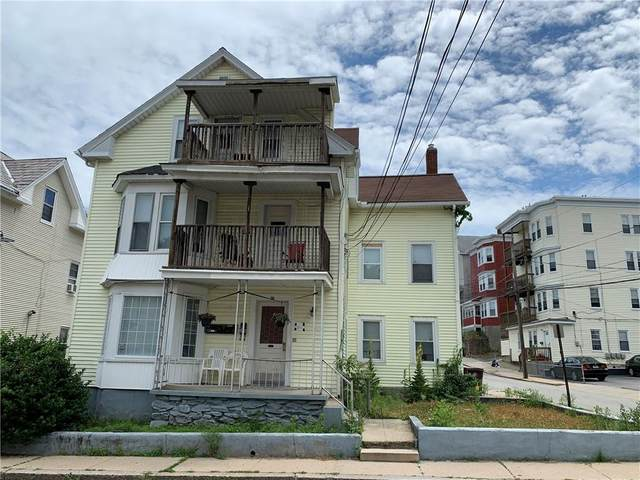 36 Wilson Avenue, Woonsocket, RI 02895 (MLS #1258128) :: Spectrum Real Estate Consultants