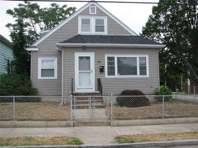 36 Anchor Street, Providence, RI 02908 (MLS #1258147) :: The Mercurio Group Real Estate