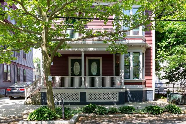 117 Sycamore Street, Providence, RI 02909 (MLS #1258158) :: Westcott Properties
