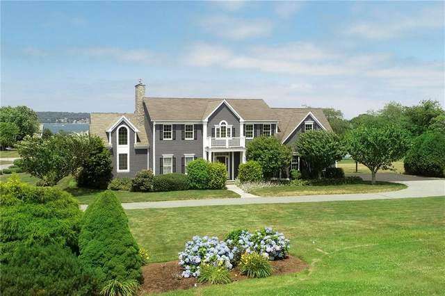237 King Charles Drive, Portsmouth, RI 02871 (MLS #1258163) :: Spectrum Real Estate Consultants