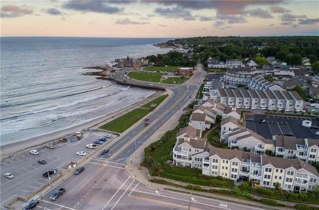 20 Narragansett Avenue #408, Narragansett, RI 02882 (MLS #1258166) :: Onshore Realtors