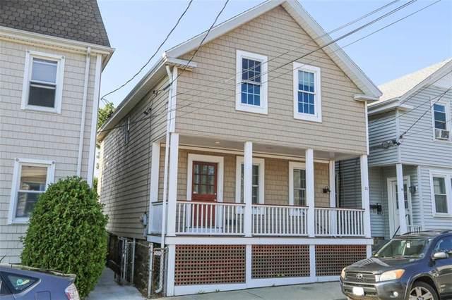 26 Lee Avenue, Newport, RI 02840 (MLS #1258173) :: HomeSmart Professionals