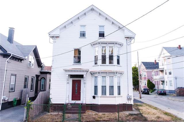 463 Chalkstone Avenue, Providence, RI 02908 (MLS #1258174) :: The Mercurio Group Real Estate