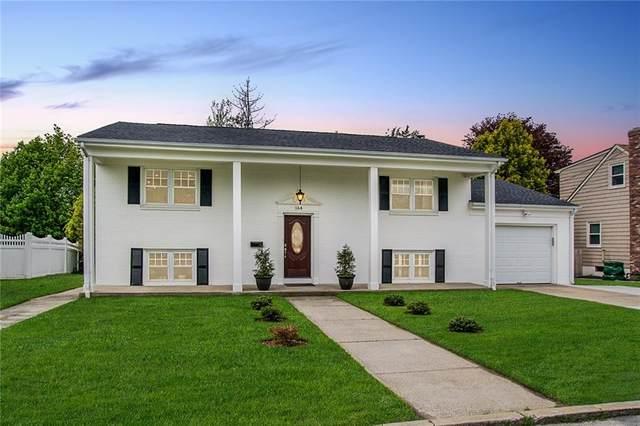 164 Harvard Street, Cranston, RI 02920 (MLS #1258178) :: The Mercurio Group Real Estate