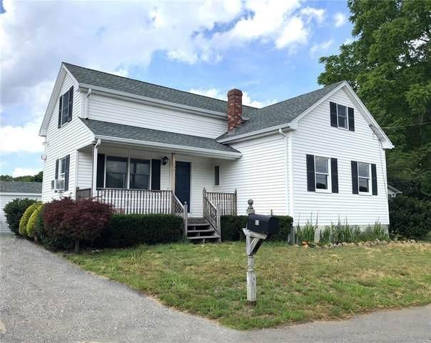 63 Oak Street, Seekonk, MA 02771 (MLS #1258183) :: Welchman Real Estate Group