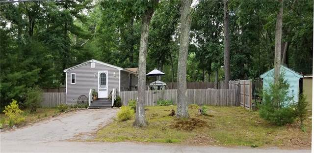 35 Pine Tree Road, Coventry, RI 02816 (MLS #1258189) :: The Martone Group