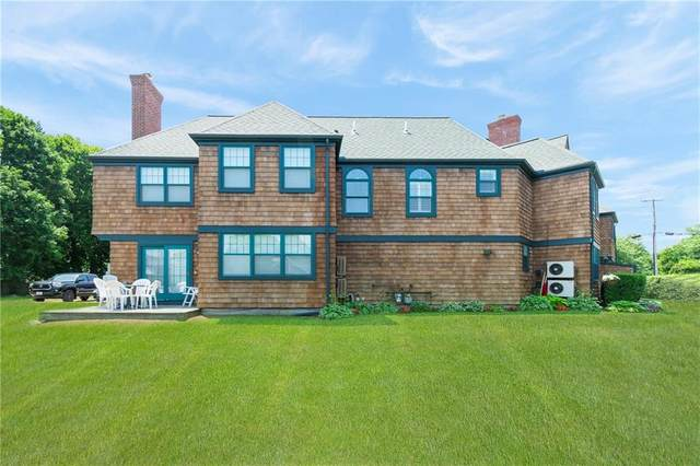 13 Gardencourt Drive, Narragansett, RI 02882 (MLS #1258192) :: HomeSmart Professionals