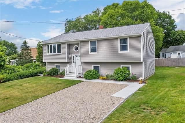 15 Cross Road, Narragansett, RI 02882 (MLS #1258200) :: Edge Realty RI