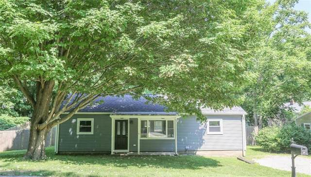 15 Meadow Avenue, South Kingstown, RI 02879 (MLS #1258211) :: HomeSmart Professionals