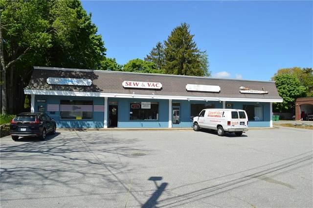 6459 Post Road, North Kingstown, RI 02852 (MLS #1258223) :: Onshore Realtors