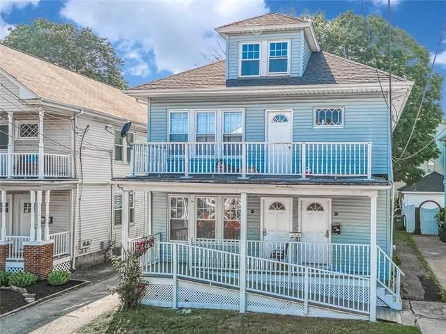 28 Radcliffe Avenue, Providence, RI 02908 (MLS #1258225) :: Edge Realty RI