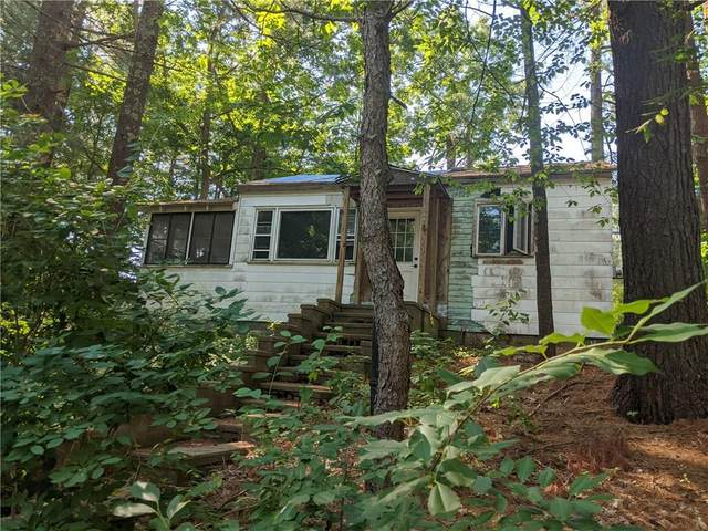 55 Salisbury Road, Glocester, RI 02814 (MLS #1258259) :: Edge Realty RI