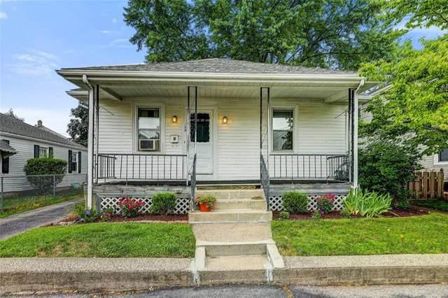 188 Cameron Street, Pawtucket, RI 02861 (MLS #1258267) :: Edge Realty RI