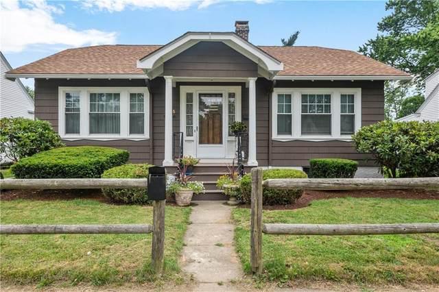 355 Elm Street, Warwick, RI 02888 (MLS #1258294) :: Westcott Properties