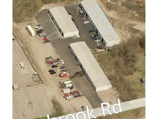 10 Springbrook Road #8, Westerly, RI 02891 (MLS #1258312) :: The Seyboth Team