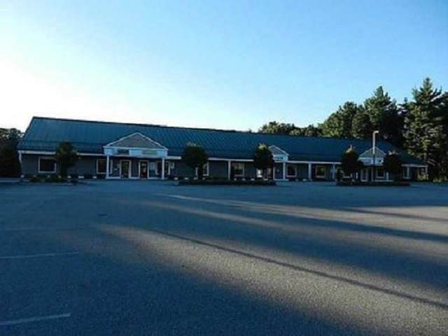 2435 Nooseneck Hill Road A-1, Coventry, RI 02816 (MLS #1258313) :: Anytime Realty