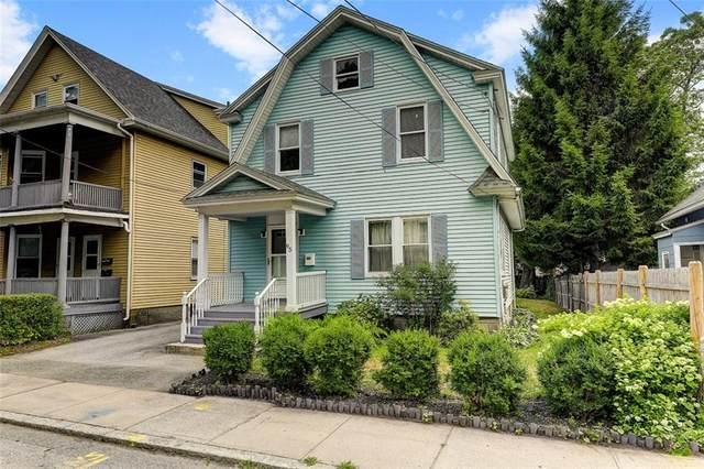 95 Garfield Avenue, Providence, RI 02908 (MLS #1258349) :: Edge Realty RI