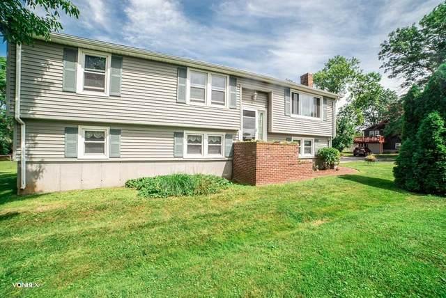 57 Allston Avenue, Middletown, RI 02842 (MLS #1258359) :: Spectrum Real Estate Consultants