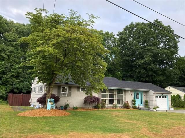 51 Cherry Hill Drive, Seekonk, MA 02771 (MLS #1258364) :: Welchman Real Estate Group