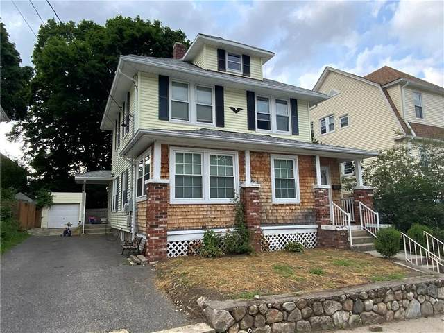 157 Rebekah Street, Woonsocket, RI 02895 (MLS #1258370) :: Edge Realty RI