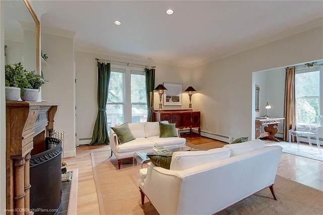 93 Rhode Island Avenue #5, Newport, RI 02840 (MLS #1258372) :: HomeSmart Professionals