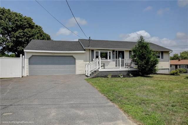 214 Warren Avenue, Tiverton, RI 02878 (MLS #1258376) :: Spectrum Real Estate Consultants