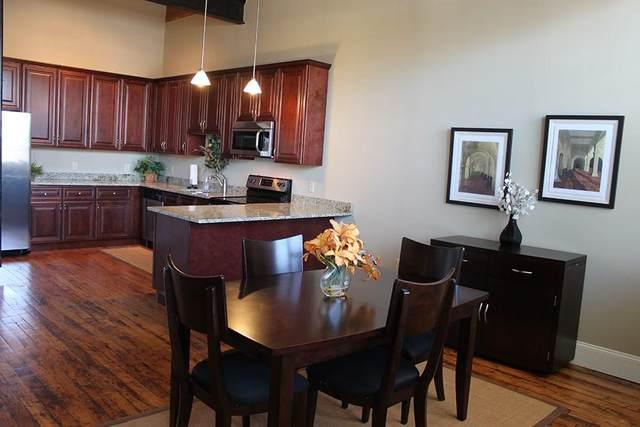 624 Washington Street B-103, Coventry, RI 02816 (MLS #1258387) :: The Mercurio Group Real Estate