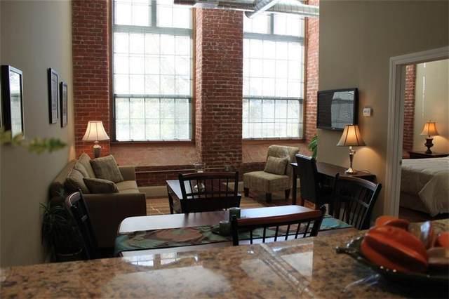 75 Pocasset Street #207, Johnston, RI 02919 (MLS #1258393) :: The Mercurio Group Real Estate