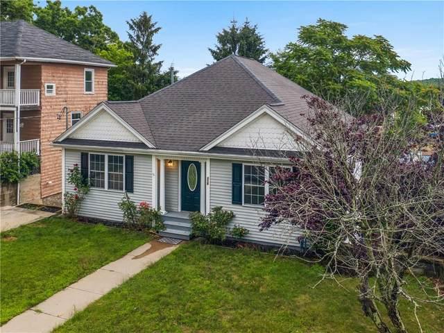 306 Rhode Island Avenue, Woonsocket, RI 02895 (MLS #1258435) :: Spectrum Real Estate Consultants