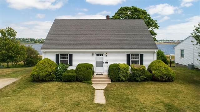 154 Eustis Avenue Avenue, Newport, RI 02840 (MLS #1258452) :: HomeSmart Professionals