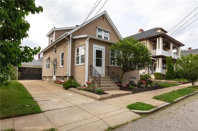 15 Lennon Street, Providence, RI 02908 (MLS #1258460) :: Westcott Properties