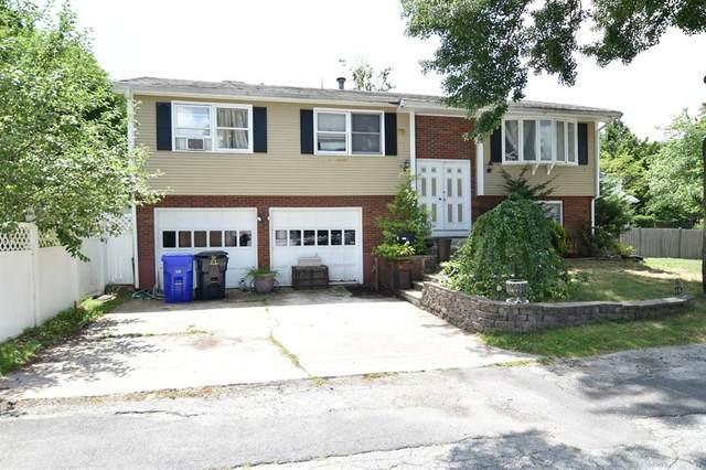 7 Ahwahnee Avenue, North Providence, RI 02911 (MLS #1258476) :: Edge Realty RI