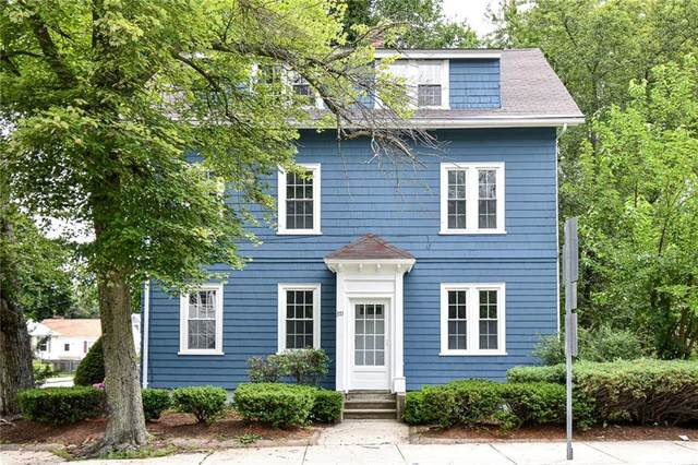 371 Great Road, Lincoln, RI 02865 (MLS #1258489) :: Spectrum Real Estate Consultants