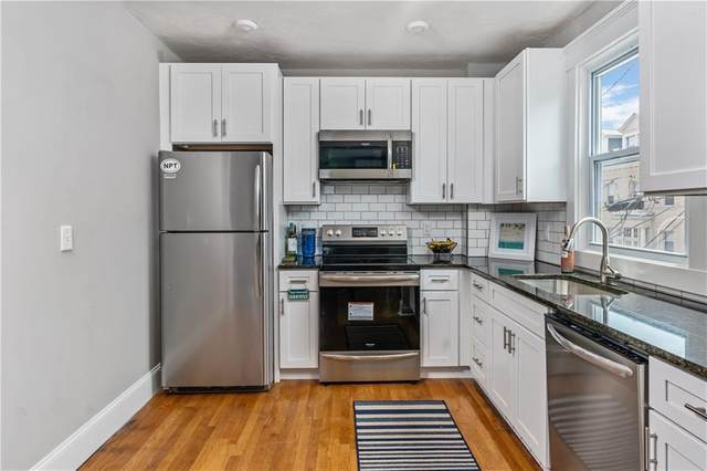 6 Mann Avenue B, Newport, RI 02840 (MLS #1258491) :: Edge Realty RI